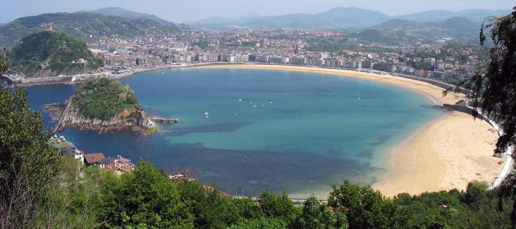 San Sebastian Globales Forum für Moderne Direkte Demokratie
