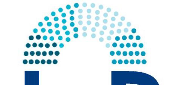 Logo Kongress Demokratie neu denken - neue Wege der Demokratie