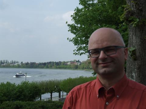 Erwin Leitner Köln