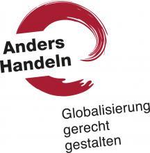 Anders handeln - Globalisierung gerecht gestalten