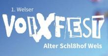 Alter Schlachthof Wels Voixfest Vielfalt Solidarität Gemeinsames