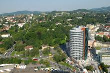 Wissensturm (c) Stadt Linz