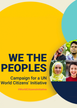 World Citizens' Initiative