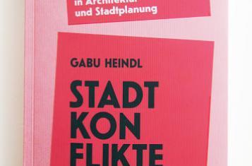 Gabu Heindl, Stadtkonflikte, Mandelbaum