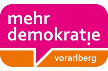 mehr demokratie! vorarlberg