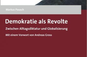 Demokratie als Revolte