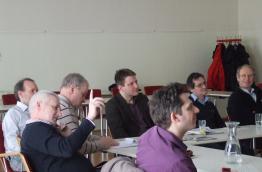 2013 mehr demokratie!-Forum Salzburg Aktive