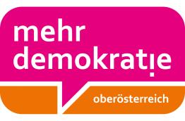 mehr demokratie! oberösterreich