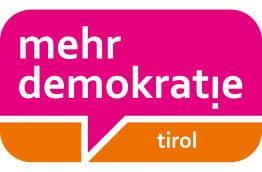 mehr demokratie! tirol