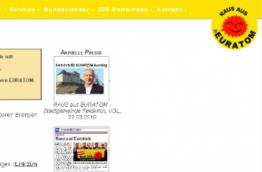 Raus aus Euratom - Screenshot