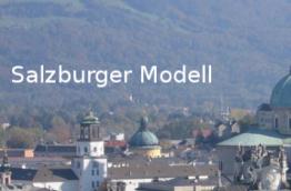 Salzburger Modell für Direkte Demokratie